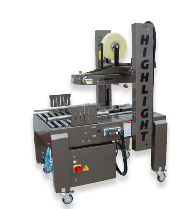 Shrink Wrap Machine from Highlight Industries